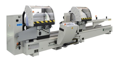 Saws, Circular, High Speed (non-ferrous)