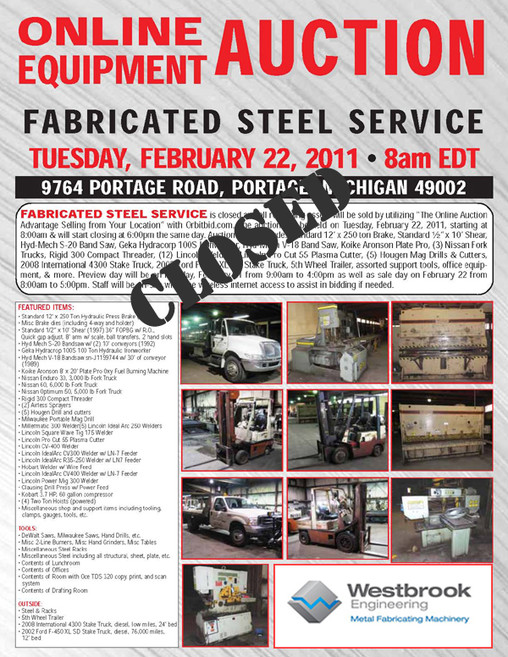 Fabricated-Steel-Service_auctions_gallery