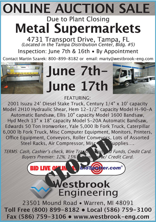 Metal-Supermarkets-Tampa-FL_auctions_gallery
