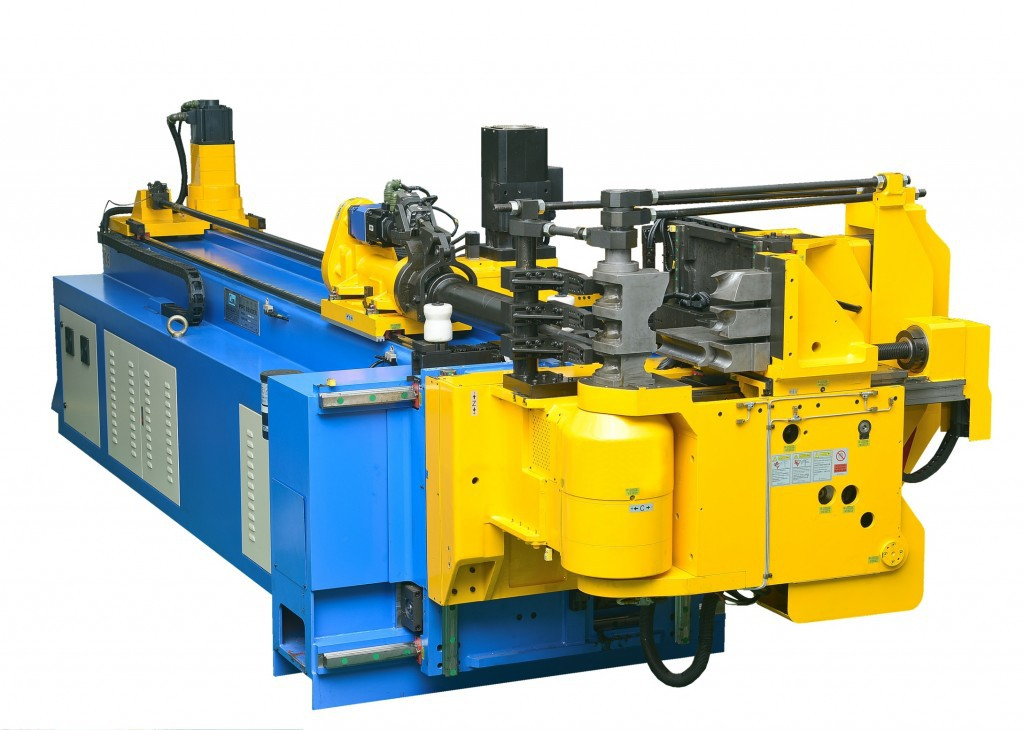 Tube Machinery
